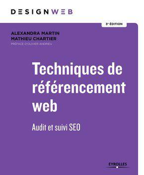 Techniques De Referencement Web Telechargement Pdf Gratuit Chef De Projet Web
