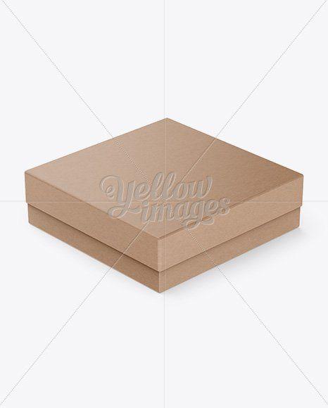 4087+ Hexagon Box Mockup for Branding