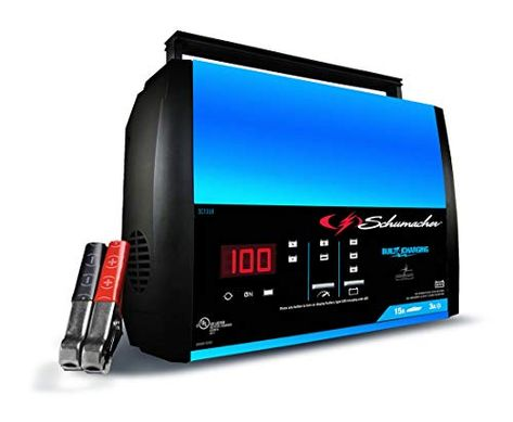 Battery Jump Starter Air Compressor Peak Portable Car