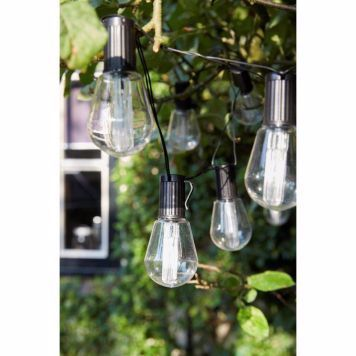 solcellslampor ljusslinga trädgård | Simplicity | Skonahem