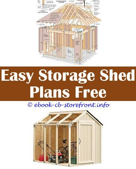 8 Astounding Tricks Shed Plans 8 X 12 Modern House Plans With Shed Roof Work Shed Plans Diy Shed Building Kits Shed Plans 7 X 15