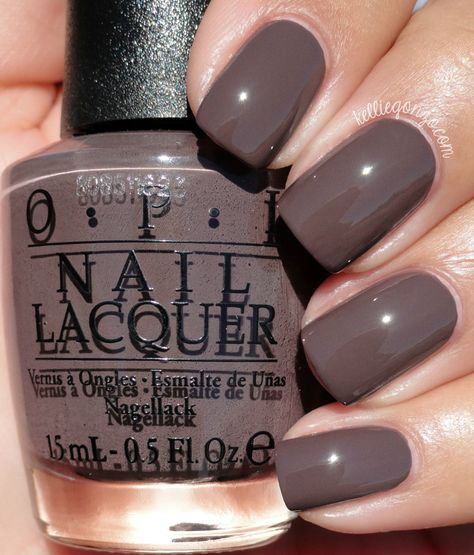 OPI Politically Polished - Ulta Exclusive