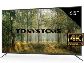 Tv 32 Led Hd Td Systems K32dlm7h Televisor Panel De Tv Y Compras