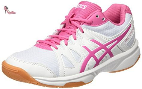 chaussures asics fille 33