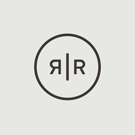 New Brand Identity for Roberto Revilla by Friends - BP&O