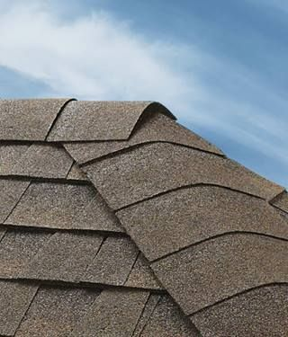 How To Install Roof Ridge Cap Shingles In 2020 Ridge Cap Roof Shingles Hip Roof