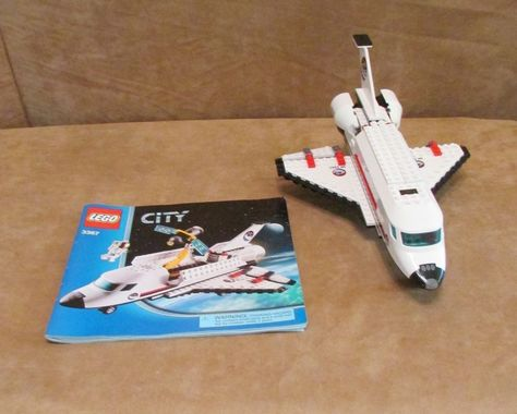 Lego 3367 Space Shuttle Pictures Lego 3367 Space Shuttle Images