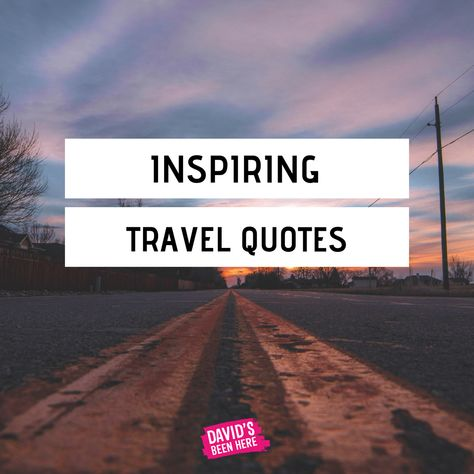 Wanderlust Quotes For Travel Lovers Travel Quotes Travel
