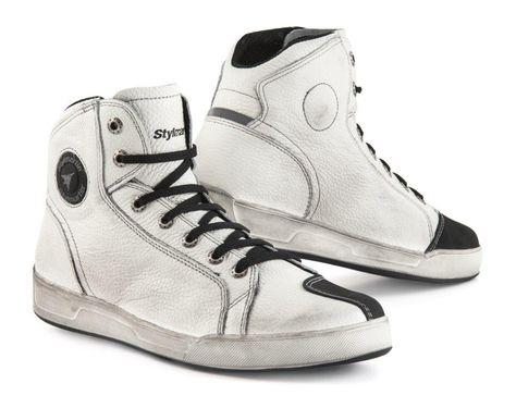 5f00e3a2a3 Nieuwe Stylmartin sneakers voor motorrijders  de Panama en de Melbourne!