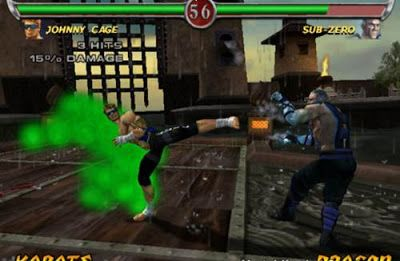 Pin Oleh Khamid Qurays Di Cheat Mortal Kombat