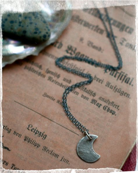 Sterling Silver One Sided oxydé colibri collier