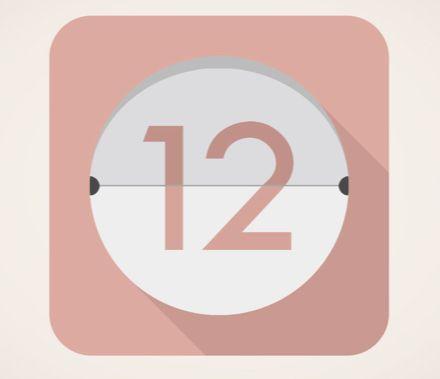 Calendar App Aesthetic Icon In 2020 Calendar App Vimeo Logo App