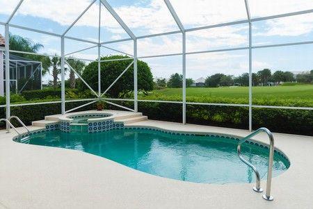 Screen Repair Florida Glass Pet Screen Pool Pool Cage Beautiful Pools