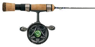 Mobile Product 13 Fishing Black Betty Freefall Inline Ice Fishing Reel Cabela S Ice Fishing Fishing Reels Ice Fishing Rods