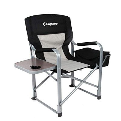 Top 10 Best Portable Camping Chairs In 2020 Reviews