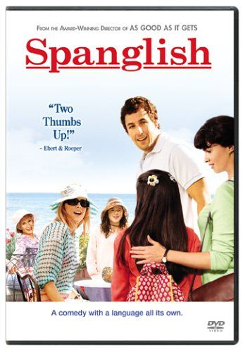 3249 Spanglish (2004) 720p BluRay Adam Sandler COMEDY | Huggies