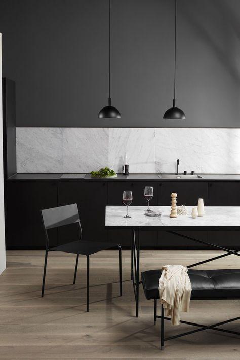 DINING TABLE 230 — The official HANDVÄRK webshop