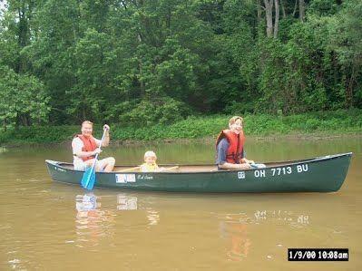 Raccoon Run Canoe And Kayak Rental Is A Full Service Canoe