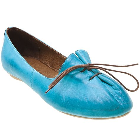 Turquoise Miz Mooz Women'S April