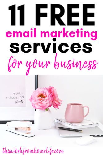 11 Completely Free Email Marketing Services