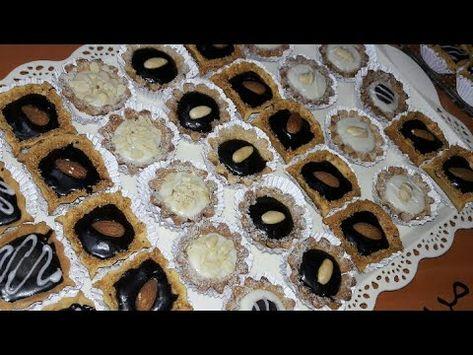 مريومة حلوة نيسلي كراميل اقتصادية و كميات هائلة Youtube Food Bread Matzo
