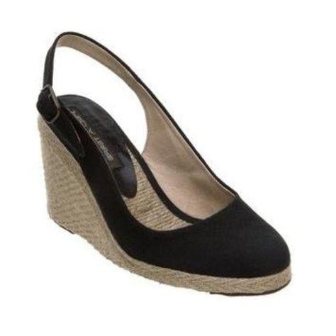 9a1f4032d19 Karley Espadrille Slingback Wedge Sandal Dune London Heels Kate Middleton