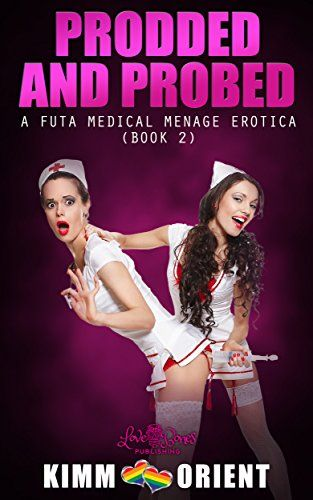 Mile High Futa Menage Bundle (A Futanari Menage Two-Book Box Set)