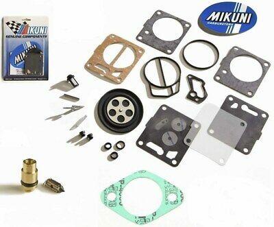 Yamaha GPR GP XL XLT 800 Twin Carburetor Rebuild Kit with Needle /& Seat