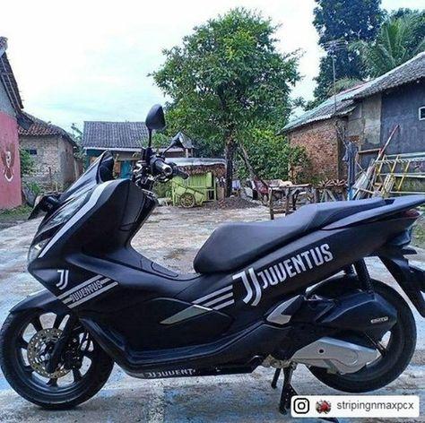 Striping PCX Juventus WA 0816-901-401   shopee.co.id/johanwah  #juventusindonesia #juventiniindonesia #juventusfans #juventusstadium #juventusjersey #juventusfc #juventini #juventusclubindonesia #finoallafineforzajuventus #juventusday #juventusfootballclub #juve #juventino #pjanic #juventusturin #theohernandez #chiellini #higuain #juvetoday #bonucci #bernardeschi #dybala #mandzukic #dybalanation #deligt #instajuve #cr9 #matuidi #finoallafine