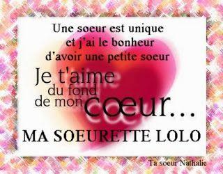 Poeme Damitie Pour Une Soeur De Coeur Texte Damitié