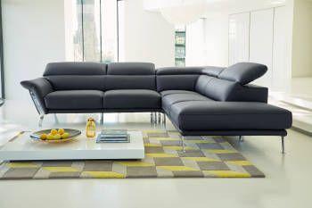 Riva Sofology Sofa Corner Sofa Furniture Design