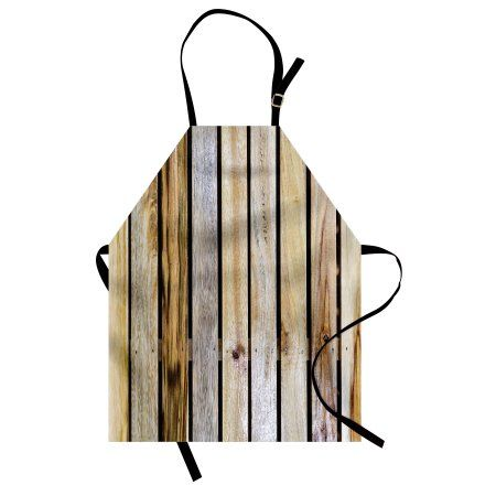 Rustic Apron Vintage Timber Fence Of Country Rough Rural House Cabin Village Mother Earth Nature Print Unisex Kitchen Bib Ap Rustic Aprons Rustic Cabin Rustic