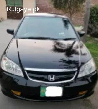 Honda Civic 2004 5 Read Add All Is Mentioned Honda Civic 2004 Honda Civic Honda