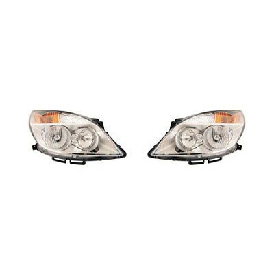 Details About Fits 2008 2009 Saturn Aura Headlight Pair Bulbs Incl Gm2502292 Gm2503292 In 2020 South Plainfield Toyota Tercel Cars Trucks