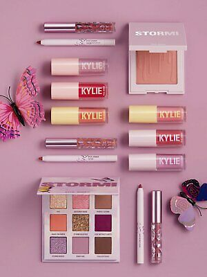 Details About In Hand Kylie Cosmetics Stormi Collection 2020