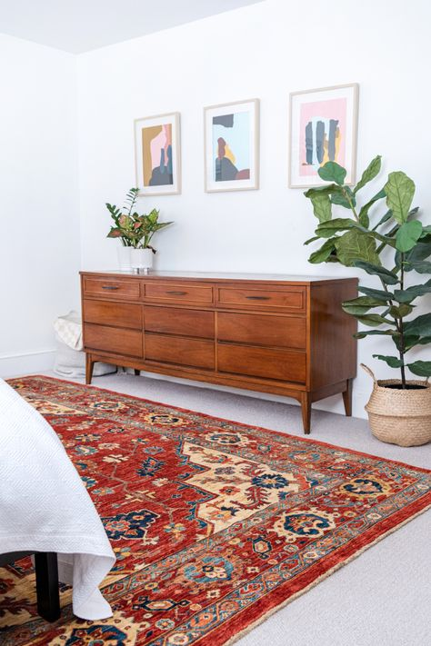 Transform your space with one of our Ariana Ziegler rugs! Bedroom Carpet, Living Room Carpet, Cheap Living Room Rugs, Red Living Rooms, Red Oriental Rug, Oriental Salad, Up House, Red Rugs, Easy Home Decor