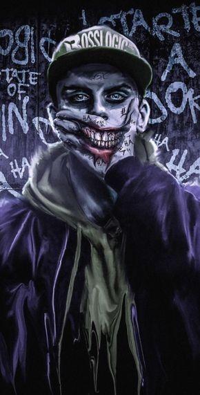 Pin By Simon Pandey On Attitude Status Joker Wallpapers Joker Hd Wallpaper Avengers Wallpaper Wallpaper cave free fire joker
