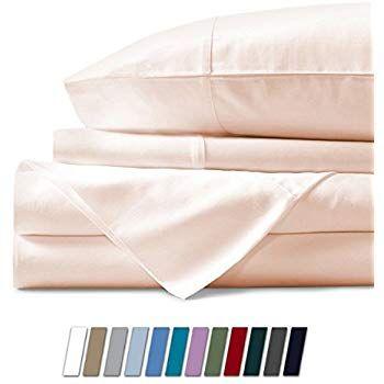 Egyptian Bedding 1000 Thread Count 100 Egyptian Cotton Not Microfiber Polyester 1000tc Sheet Set Californi Bed Sheet Sets Luxury Bed Sheets King Sheet Sets