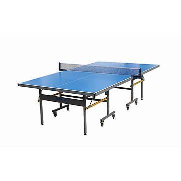 Joola Joola Outdoor Pro Table Tennis 2 Piece Table Blue Table Tennis Modern Colonial Table