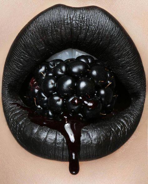 Darkberry Lipstick Play Free Online Games, Play HTML5