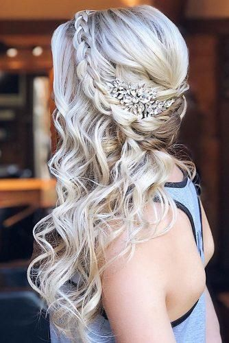 Best Wedding Hairstyles For Every Bride Style 2020 21 Hair Styles Wedding Hairstyles For Long Hair Stylish Hair