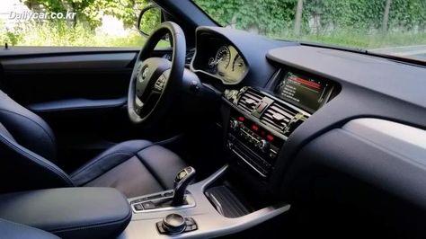 X4 xDrive30d M패키지