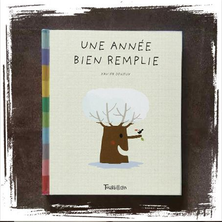 Histoire Une Annee Bien Remplie Un Livre Jeunesse Qui Aborde L Evolution De La Nature Au Fil Des Saisons Comptines Livre Jeunesse Album Jeunesse