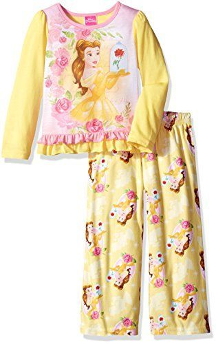 Disney Beauty and the Beast PyjamasGirls Beauty /& Beast PJsDisney Pyjamas