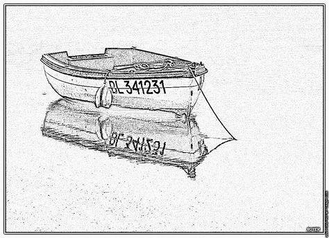 Imprimer Coloriage Bateau 0042 Coloriage Bateau Dessin De