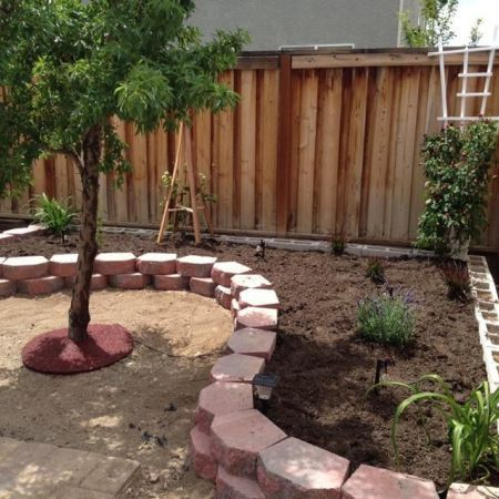Corner Flower Bed Ideas 10 Outdoor Gardens Backyard Landscaping