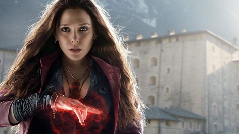 Elizabeth Olsen's 'Avengers' Teacher Tells Us How To Get