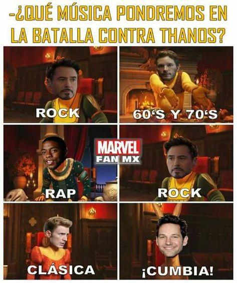 #wattpad #de-todo Aqui habra memes del Universo Marvel, aclaro que no son mios asi que creditos a sus autores. Portada hecha por: ArisuGamer gracias compa momera