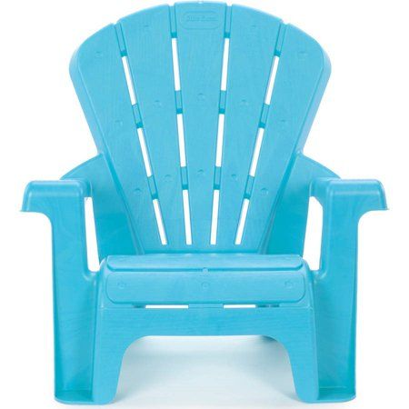 Toys Plastic Garden Chairs Garden Chairs Little Tikes