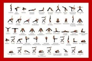 The Rocket Routines Package Pdf Format All 3 Yoga Routines